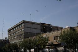 Tehran city photography