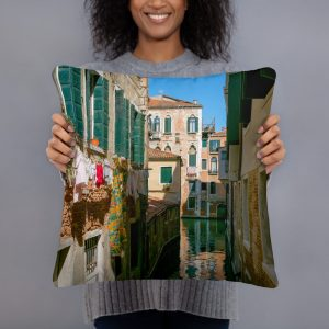 Urban art Throw pillow home decor
